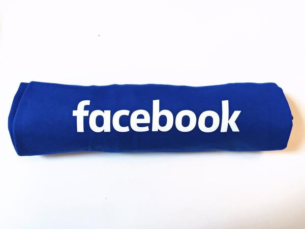 Facebook Logo Change Is Like Spot The Difference Game, But Has A Deeper Meaning