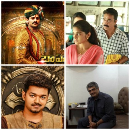 Most Awaited Tamil Movies of Second Half of the Year 2015