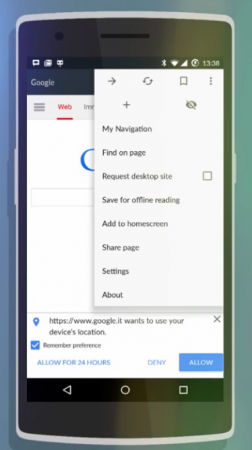 CyanogenMod Teases Chromium-Based Browser Gello: Five Features That Sets Gello Apart From Others