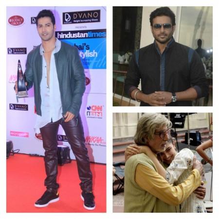 Top 5 Actors Who Captured Hearts in 2015 So Far