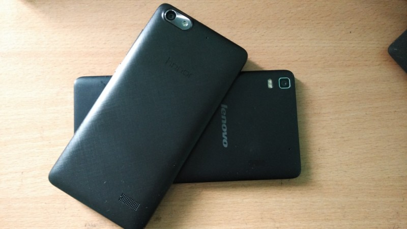 Lenovo A7000 vs Huwaei Honor 4C Head to Head Review