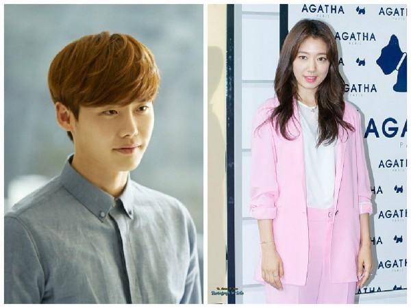 Park Shin Hye-Lee Jong Suk Dating