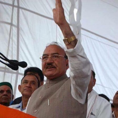 Kaul Singh Thakur