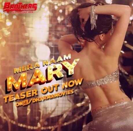 'Brothers' Song Teaser: Kareena Kapoor Khan Set To Seduce Sidharth Malhotra in 'Mera Naam Mary'
