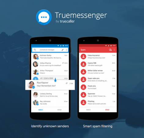 After Spam Calls, Truecaller Takes A Jab At Unwanted Messages With Truemessenger: What Are the Benefits?