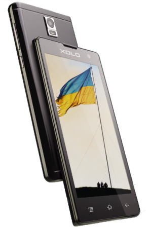 XOLO Launches Era, Budget Android Smartphone for Rs.4,444
