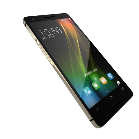 Infocus Launches M810 Smartphone with metal frame and FHD display for Rs. 14,999