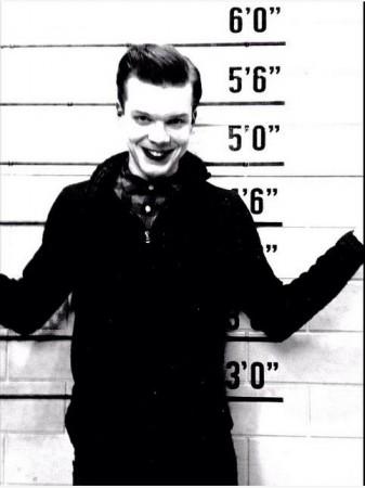 Cameron Monaghan as Joker