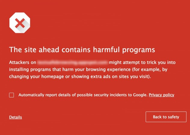 Kickass Torrents And Other Torrent Sites Get Shot Down By Google: Chrome Warns Users Of Malware Attacks