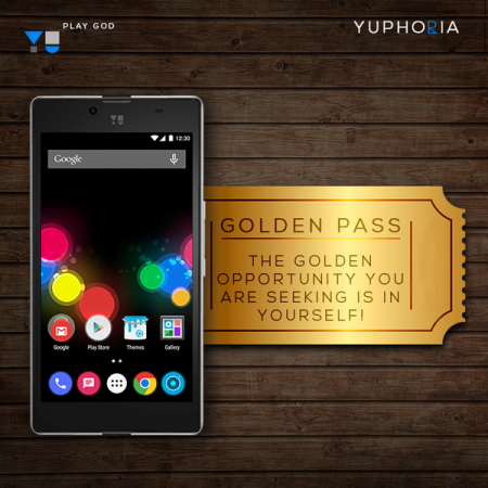 Yu Commences Golden Ticket Sale For Yuphoria On Amazon: Next Flash Sale On 16 July [Tips and Tricks]