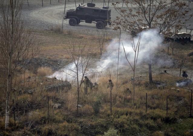 Nagaland militants killed