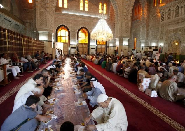 Eid al-Fitr 2015