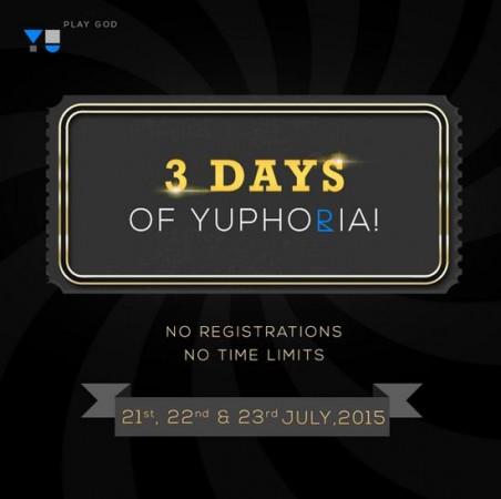 YU Yuphoria Open Sale on Amazon India to Go Live Next Week
