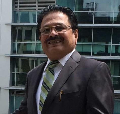 Dr. Bharat Swami, Chairman, ICI