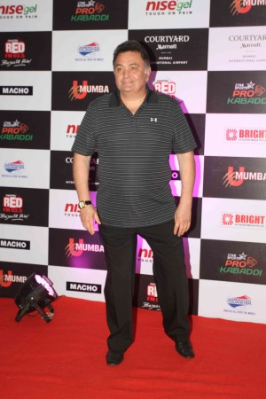 Pro Kabaddi League 2015 Opening Ceremony