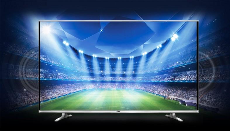 Vu Launches Edge, 42-inch Full HD LED TV For Rs. 32,000 at Flipkart
