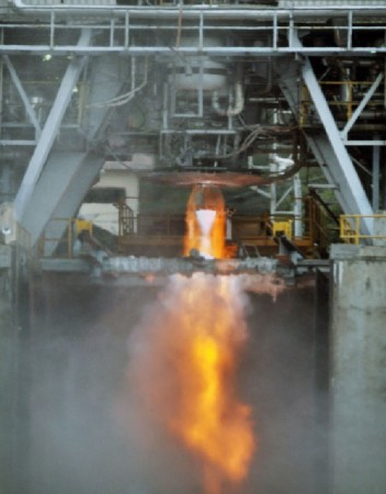 Isro Successfully Tests India's First High Thrust Cryogenic Rocket Engine
