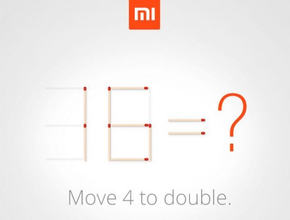 Xiaomi Mi 4i 32GB Variant to be Released on 22 July, Hints Company
