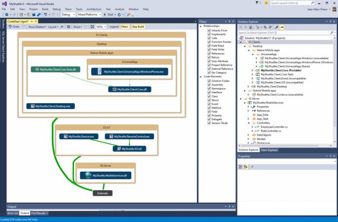 Android Emulator of Visual Studio 2015