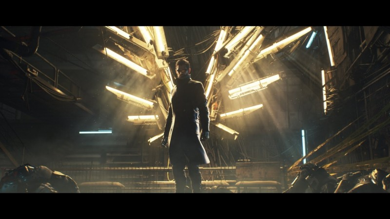 Deus Ex: Mankind Divided – How to stop and kill Marchenko to progress to Mission 17