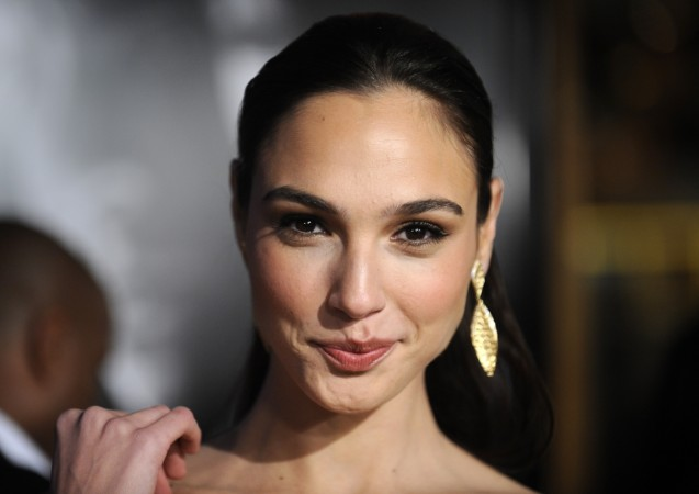 Gal Gadot's Wonder Woman will be different in the solo movie