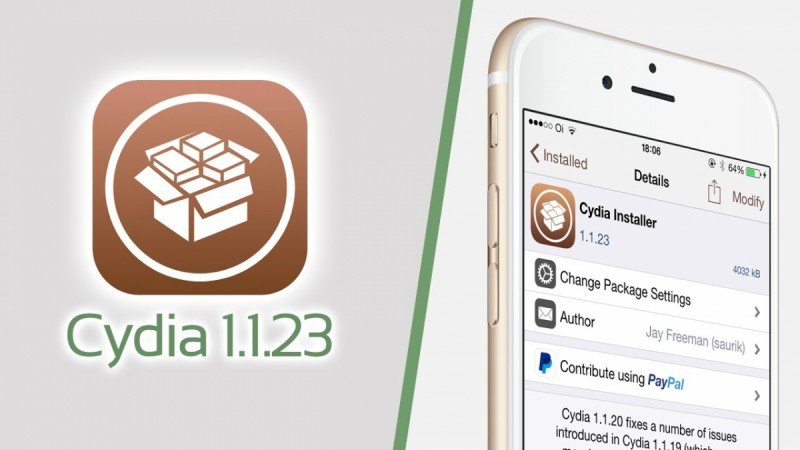 Top 10 Cydia Tweaks for iOS 8.3 and 8.4