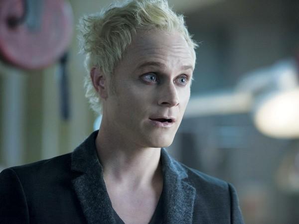 David Anders as Blaine in 'iZombie'