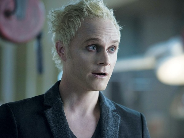 David Anders as Blaine in 'iZombie'
