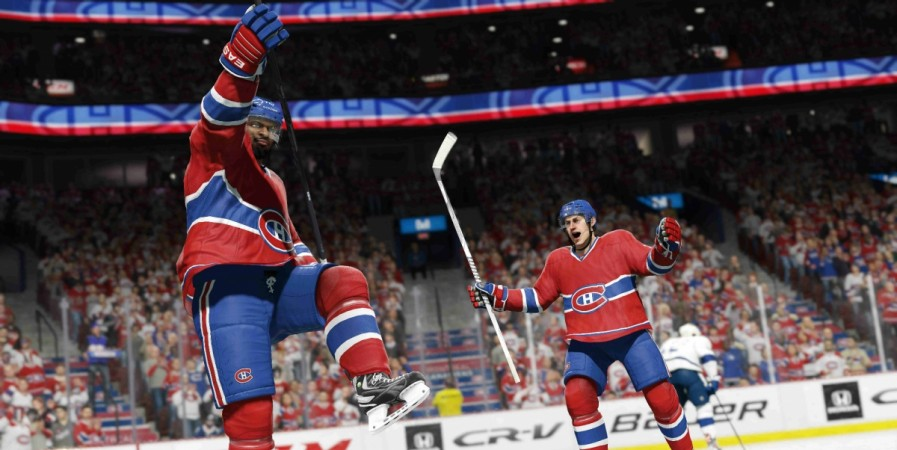 NHL 16 is coming this September