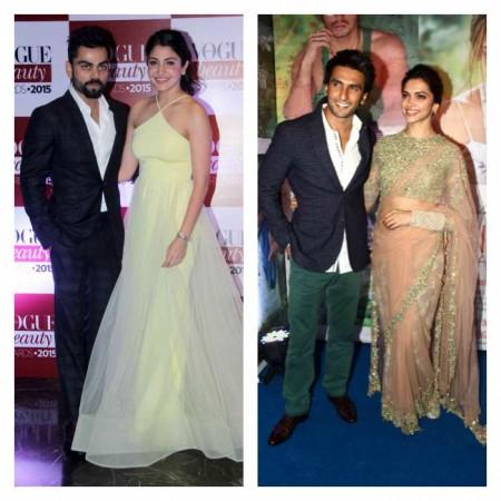 Virat-Anushka Or Ranveer-Deepika: Which Jodi Will Get Married Soon?