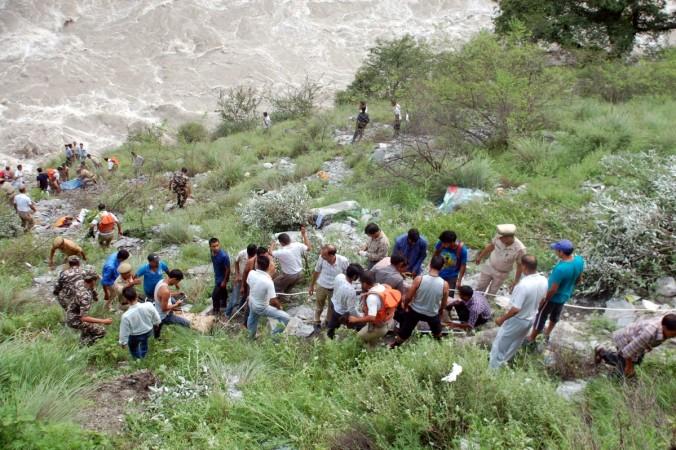 Rahul condoles deaths in Sawai Madhopur accident