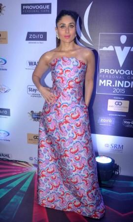 Provogue Mr India 2015 Grand Finale Party