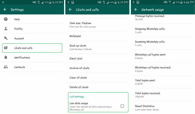 WhatsApp Update Brings 'Mark As Unread' Google Drive Backup And More [Complete Changelog]