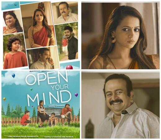 'Open Your Mind' Short Film