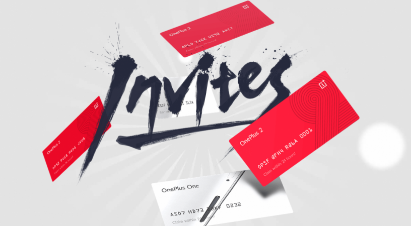 OnePlus 2 Receives 500,000 Invitation Requests In Just 24 Hours And Crosses 900K Mark: How To Get Yours?
