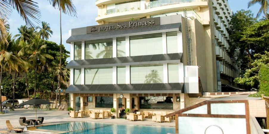 A Juhu hotel barred entry to a couple on grounds that they were Indians
