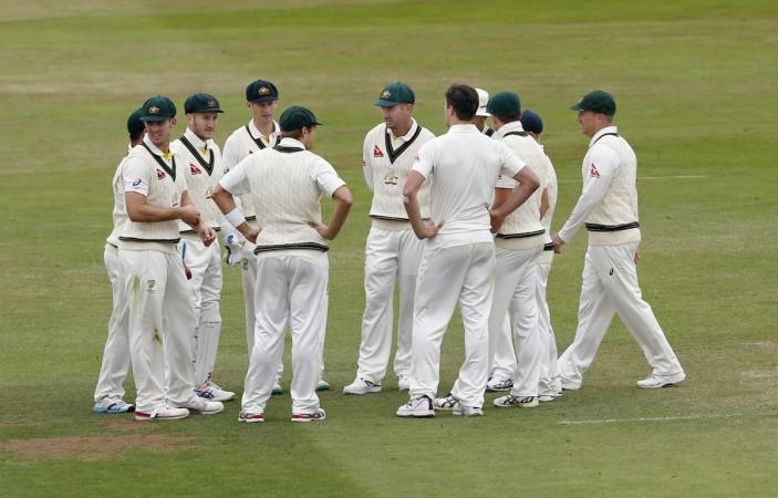 Australia Third Test
