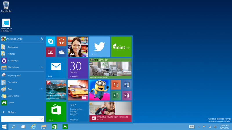 Reasons Why Windows 10 is Better than Windows 8 OS