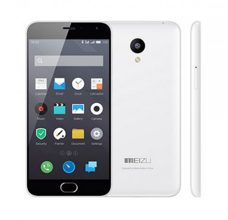 Meizu M2 with MediaTek Quad-core SoC Launched in China; Will it Set Foot in India?
