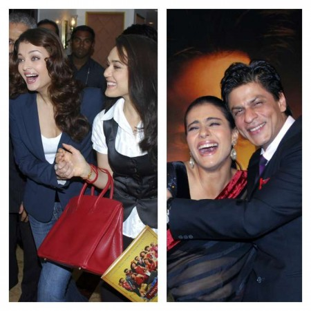 Best Friends in Bollywood