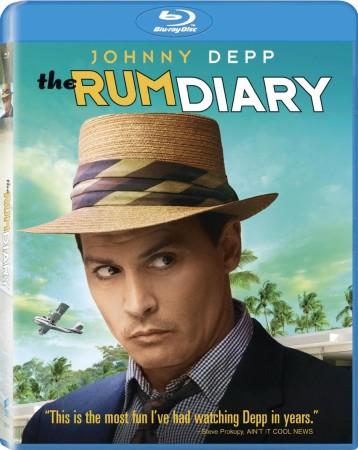 'The Rum Diary'