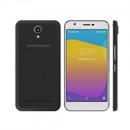Wickedleak Launches Budget Smartphone Wammy Neo 3 with 3GB RAM and 14MP rear Camera