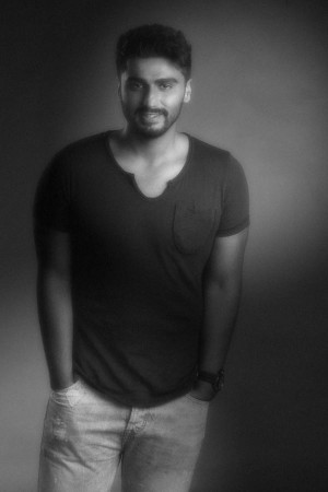 Arjun Kapoor's First look Revealed in R Balki's Film 'KI & KA'