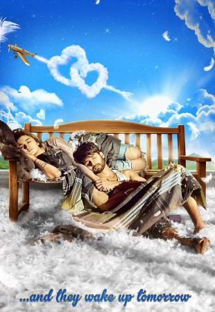 Shahid Kapoor-Alia Bhatt in 'Shaandaar'