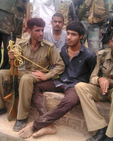Udhampur attack pakistani militant