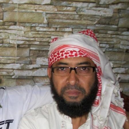 Zuber Ahmed Khan Journalist