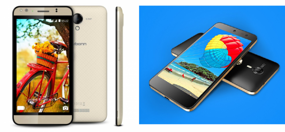 Karbonn Titanium Machfive Vs Micromax Canvas Xpress 2: Which Smartphone Should You Buy At Rs 5,999?