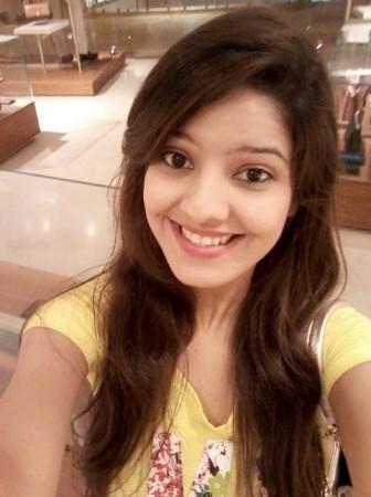 """Poonam Pandey aka Krisha of """"Meri Aashiqui Tum Se Hi"""""""