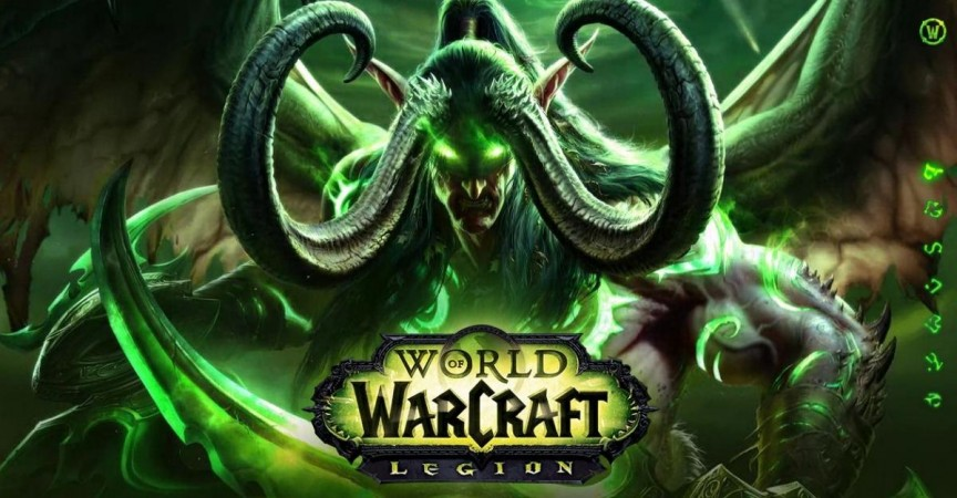 World of Warcraft's Legion Expansion