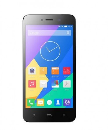 Phicomm Energy 653 with Snapdragon 210 SoC Launched in India; Price, Specifications